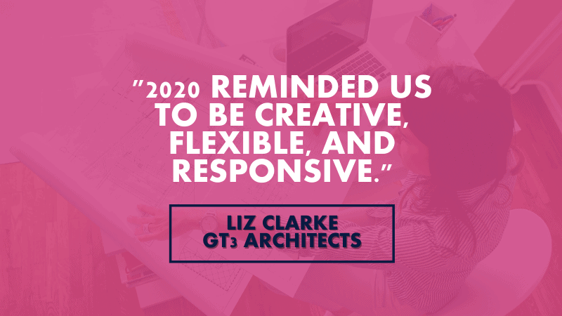 property and construction - Liz Clarke quote